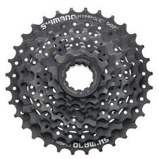 Shimano CS-HG31-8 Cassette 8-Speed Cassette 11-32T Mountain Bike MTB Cassette