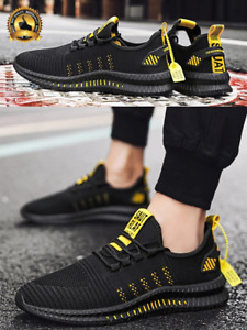 Men's Sneakers Athletic Sports Outdoor Casual Fashion Running Tennis Gym Shoes