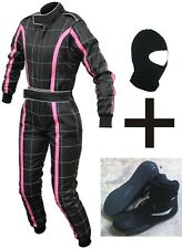 New Go Kart Race Suit Pack (Free gifts included)