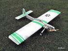 """Profile Plans: Super Pup Stunt Trainer 41-1/2"""" Wingspan by Parenteau"""