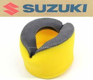 New Genuine Suzuki Air Filter Cleaner Element LT-F500 Quadrunner See Notes #V180