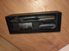 GHD V Gold Max Professional Styler Hair Wide Straightener - excellent condition
