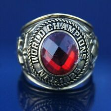 1925 POTTSVILLE MAROONS NFL WORLD CHAMPIONSHIP RING