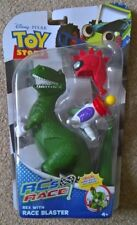 Disney Toy Story RC Race Rex Deluxe figure UK seller