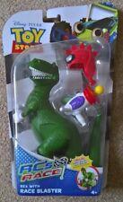 Disney Toy Story Rc Rex Figura de lujo Reino Unido Vendedor Race