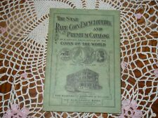 The Star Rare Coin Encyclopedia And Premium Catalog ,1933 P/B Edition