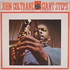 JOHN COLTRANE: Giant Steps USA Atlantic Jazz Vinyl LP