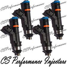 OEM Bosch Fuel Injectors Set (4) 0280158179 Rebuilt by Master ASE Mechanic USA