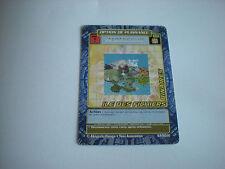 Carte Digimon Ile des fichiers binaires !!!