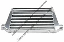 "2.5"" Inlet&Outlet 25""x12""x3"" Tube&Fin FMIC Intercooler"