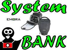 Etui Fototasche Tasche XSP für SONY mit 16-105 16-80 PENTAX mit 24-70 17-70 mm