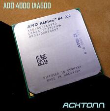 AMD Athlon 64 X2 4000+ ADO4000IAA5DD Socket AM2 Dual-Core 2.1 GHz CPU Processor