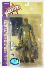 Sideshow Toy UNIVERSAL MONSTERS Creature From The Black Lagoon Sealed 1999