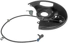 ABS Wheel Speed Sensor Front Right Dorman 970-337