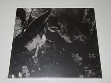 Xhin / Sword (Stroboscopic Artefacts SACD002) CD Álbum Digipak Nuevo