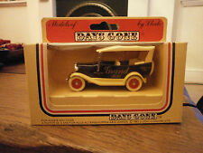 Lledo Days Gone 1934 Model A Ford Car with Grand Hotel Decals