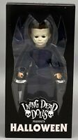 Mezco Toyz Living Dead Dolls Presents - HALLOWEEN MICHAEL MYERS Doll -New in box