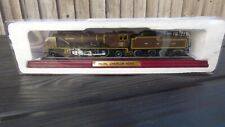Pacific Chapelon Nord Calais Steam Locomotive 3.1192 Static Model Diorama Toy