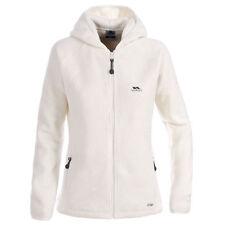 Fleece Plus Size Zip Coats & Jackets for Women