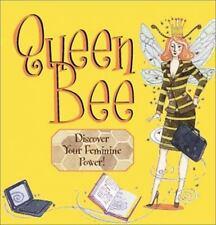 New, Queen Bee: Discover Your Feminine Power!, Valerie Khoo, Book
