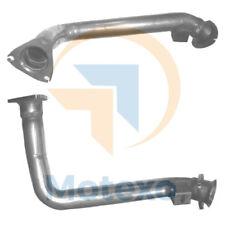 Exhaust Front Pipe AUDI CABRIOLET 2.6i V6 Manual 1/94-8/00(o/side 3 bolt)