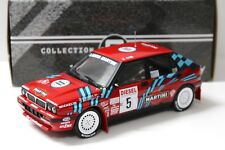 1:18 Triple 9 LANCIA Delta HF Integrale Rally San Remo NEW in Premium-MODELCARS