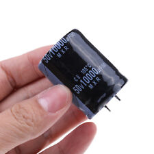 10000uF 25V 105 ° snap-in condensatori elettrolitici EHP SERIE