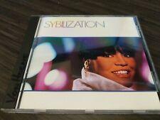 "Sybil ""Sybilization"" [USED VINTAGE CD - VG - 1990 - ORIGINAL US PRESSING - RARE"