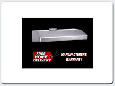Vent A Hood SL6142-SS STAINLESS Hood W/Warranty 42 Inches 300 CFM Free Shipping