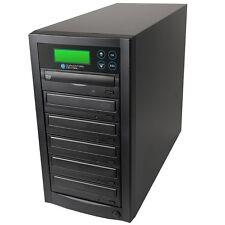 1-5 SATA DVD/CD Dual Layer Disc Copy Burners Duplicator