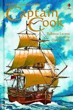 Captain Cook by Rebecca Levene (2005, Hardcover)
