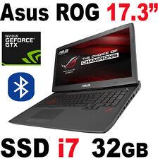ROG PC Laptops & Notebooks 1TB SSD Capacity