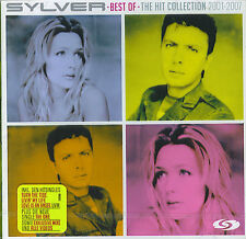 Sylver : Best of - The Hit Collection 2001 - 2007 (2 Discs)