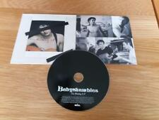 BABY SHAMBLES  THE BLINDING E.P ( 5 TRACKS )  EMI 2006