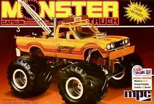 "MPC 1:25 Datsun ""Scavenger"" Monster Truck Model Kit"