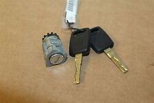 Audi A4 B6 2001-05 UK ONLY front right lock cyl & keys 8E2837064A Genuine Audi
