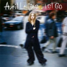Avril Lavigne : Let Go CD (2011) ***NEW***