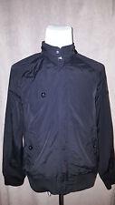 BEN SHERMAN Man's Bomber Jacket Size: Medium in VERY GOOD Condition