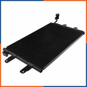 Radiateur de Climatisation pour VW | 1C0820413B, VW5252, VWA5252, 161032