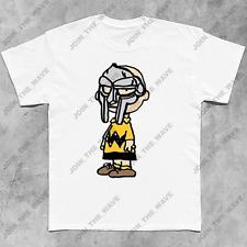 Mf Doom T-Shirt rap vtg supreme tour hip hop madlib j dilla el-p wu tang vlone