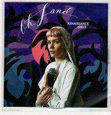(EP347) Oh Land, Renaissance Girls - 2013 DJ CD