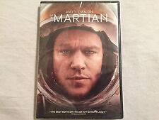 The Martian (DVD, 2016) BRAND NEW - FREE SHIPPING TO THE US!!!