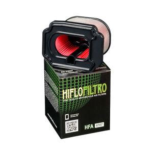 Hiflofiltro Filtro Aria Per Yamaha MT07/FZ07/XSR700/Tracer 700