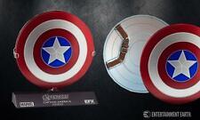 Marvel's The Avengers Captain America Shield Scale Replica 1/6 SCALE 10CM EFX