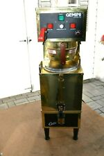 "Curtis Gemini ""Gold"" Coffee Brewer ""Fully Reconditioned Rebuilt"" Model: 120A-12"