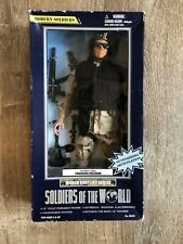 SOLDIERS OF THE WORLD US NAVY SEAL ENDURING FREEDOM CONFLICT SERIES