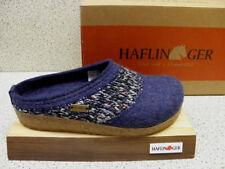Haflinger® reduziert   Grizzly Anke jeans + gratis Premium - Socken  (H55)
