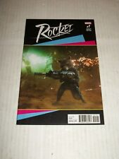 Marvel ROCKET #1 Movie Variant NM