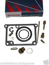 YAMAHA DT125E - Kit riparazione carburatore KEYSTER KY-0219