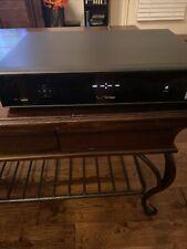 FRONTIER VERIZON MOTOROLA QIP7232 2 HD CABLE TV TOP BOX FIOS TV With Cord Remo